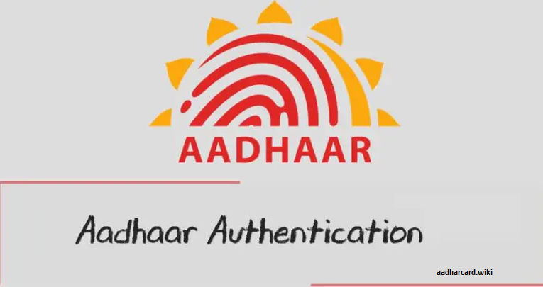 Aadhar Authentication For Residents